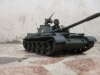 T-62A MBT Russo